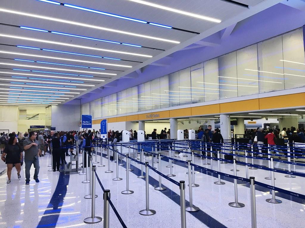 Ontario Airport parking tips & tweaks