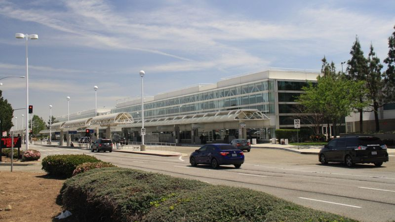 Ontario Airport tips & tweaks